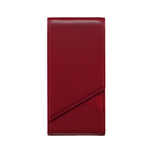 RED-CALF-AND-ALLIGATOR-FLAP-CASE
